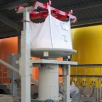 Sodimate - Big Bag - Bulk Discharge