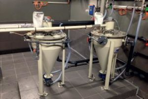 Slurry Eductor for PAC & Microsand | Sodimate Inc