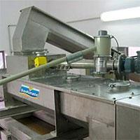 Sodimate - Sludge mixer