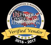 Sodimate - US federal contractor registration