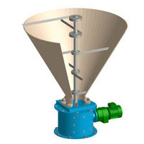 Vibrating Bin Activator vs  Air Injection vs  Mechanical Bin