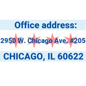 chicago flag address sodimate